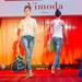 カンヌファッションショー